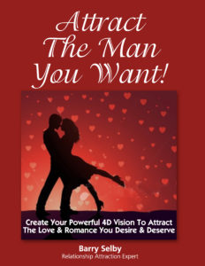 Attract The Man You Want program cover