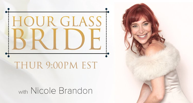 The HourGlass Bride